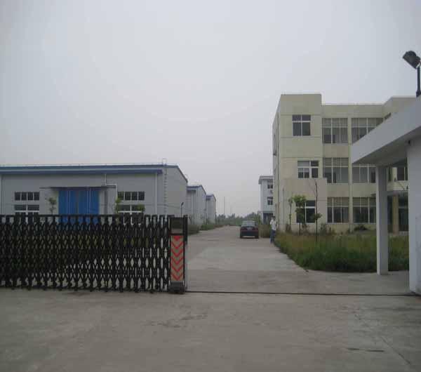 灵寿县京腾矿业加工厂