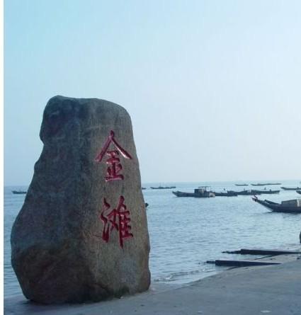 東興到桂林風景區