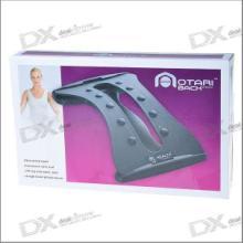 供应按摩健身器材  保健用品 颈椎腰按摩器