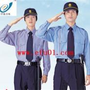 夏季保安服/保安衬衫/保安工作服图片