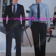 商务男士西装/行政工作服/男式西服图片