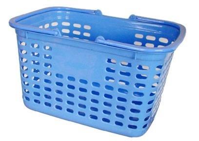 塑料菜篮子模具图片