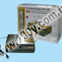 供應proxxo盤鋸機KS230 27006-230V圖片