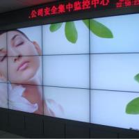 供应LG55寸液晶拼接屏/500亮度高清拼接屏/拼缝5.3mm
