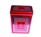 供应化妆品铁盒首饰盒服饰盒礼品罐