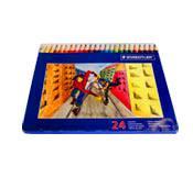供应长方形文具盒铅笔盒彩笔盒水彩笔