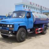 供应东风尖头洒水车、东风8吨洒水车、工地用洒水车