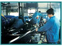 供应生产线专用车架气动打标机