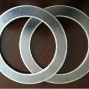化工部标准金属齿板增强石墨复合垫图片