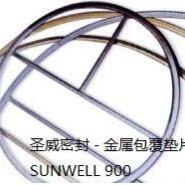 GB/T15601-1995管法兰用金属包覆垫图片
