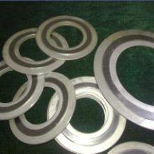 供應金屬纏繞墊,纏繞墊,石墨旋夾墊片,石墨金屬墊圖片
