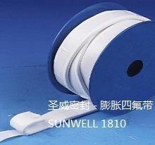 供应中国慈溪优质四氟带状垫片批发