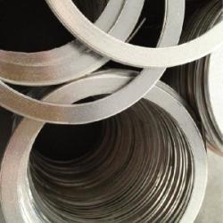 供應金屬纏繞墊片基本型
