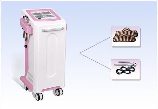 供应盆腔炎治疗仪ZPZ-5C型(双盆疗)