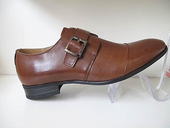 产供应3515强人皮鞋