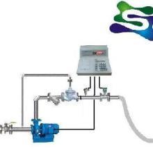 供应乙二醇计量装桶设备