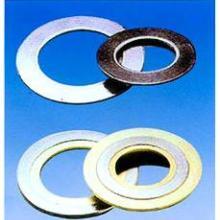供应不锈钢内外环缠绕密封件