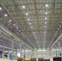 供应工业照明施工工程
