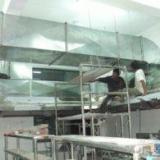供应青岛保税区各类风管制作安装
