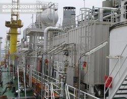 供應安裝工業管道工程