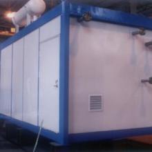 供应冷库安装工程