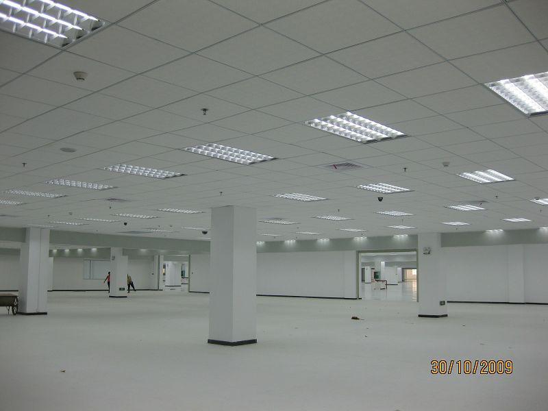 供应工业照明施工