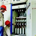 工业设备配电施工工程图片