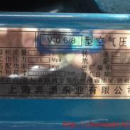 金葵空压机图片