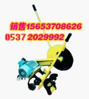 供应QG-3型电动锯轨机专业QG-3型电动锯轨机低促图片