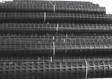 京港澳高速全线各标段钢塑格栅供应商肥城联谊钢塑格栅张朋总供应批发