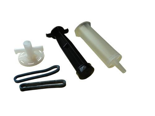 透明 防水涂料/供应裂缝修补橡皮注射针筒