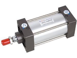 标准气缸图片/标准气缸样板图 (2)