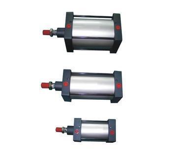 标准气缸图片/标准气缸样板图 (3)