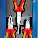 供应德国凯尼派克钳类工具 绝缘耐压组合套装
