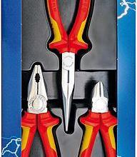 供应德国凯尼派克钳类工具 绝缘耐压组合套装图片