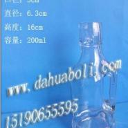 200ml酒瓶白酒瓶工艺酒瓶图片