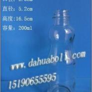 200ml麻油瓶橄榄油瓶图片