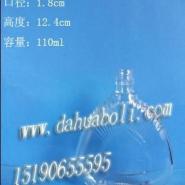 110ml保健酒瓶定做酒瓶图片