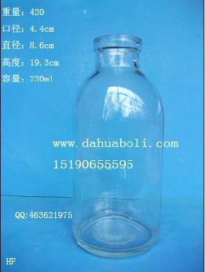 牛奶玻璃瓶销售