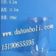 190ml玻璃杯酒杯水杯图片