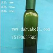 棕色橄榄油瓶图片