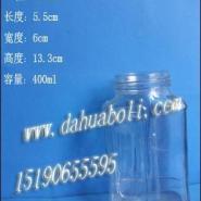 400ml蜂蜜瓶罐头瓶燕窝瓶图片