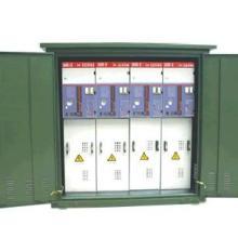 供应SF6户外电缆分接箱带开关电缆分接箱价格不锈钢电缆分接箱批发