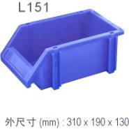 河南塑料储物盒_河南塑料盒