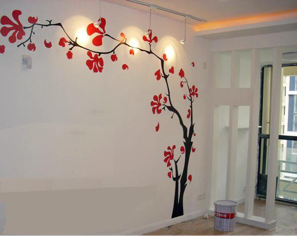 上海墙绘_手绘墙价格_上海栀子画开手绘墙有限公司