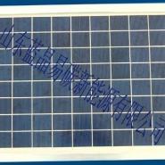 新疆现货供应多晶10w太阳能电池板图片