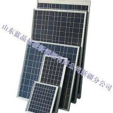 供应新疆现货供应单多晶太阳能电池板