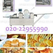 供应SZ-09B09C系列奶油面包机葱油饼机酥油饼机苏式月饼机