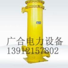 供应冷油器改造