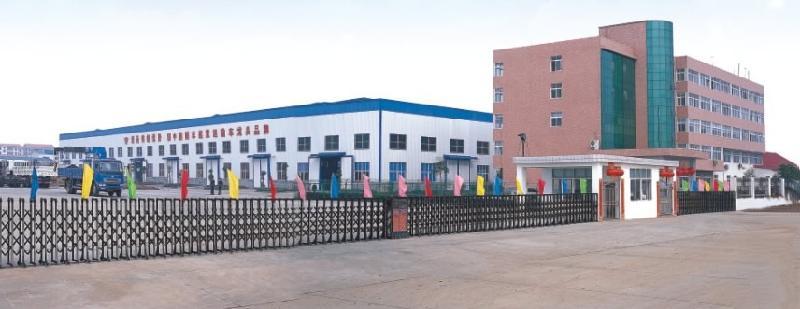 中国湖南常德大汉专用汽车有限公司